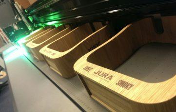 wood-printing