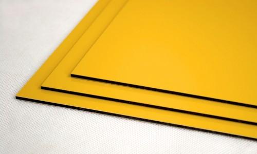 DiBond - Colours