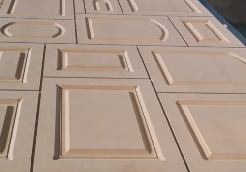 MDF-doors-routing